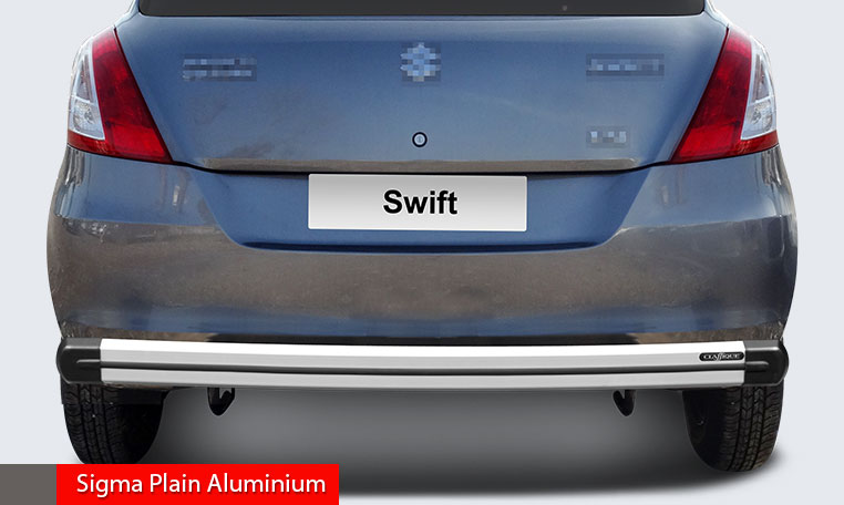 Swift Sigma-Plain-Aluminium